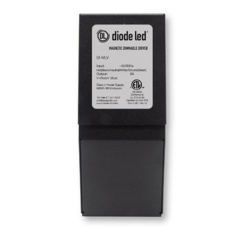 Diode LED DI-MLV-12V300W-277 300 Watt Magnetic Dimmable LED Driver 12V DC