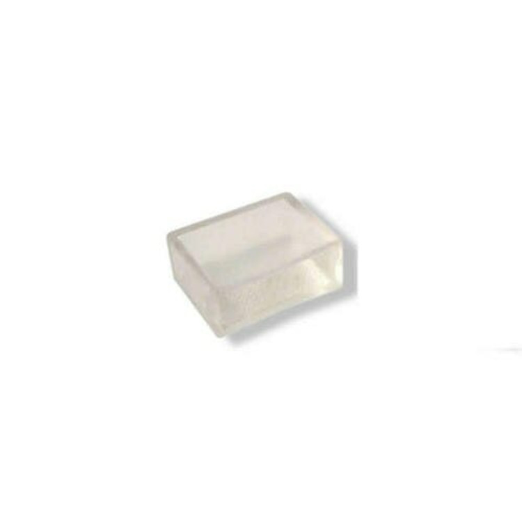 Diode LED DI-0842 Wet Location Strip Light End Caps for Dazzle RGB and Streamlite (10 Pack)