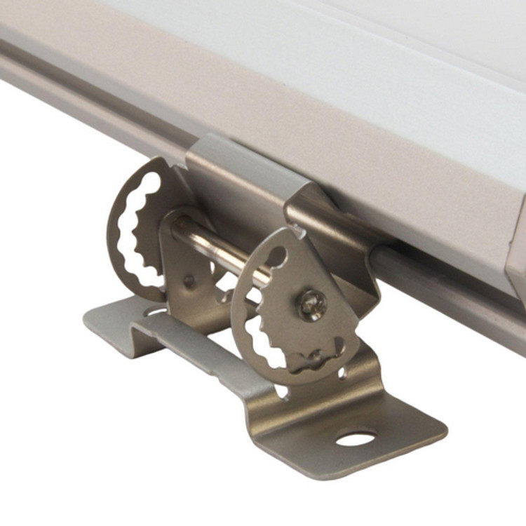 Diode DI-CPCH-AB1-BA Brushed Aluminum Mounting Aiming Bracket