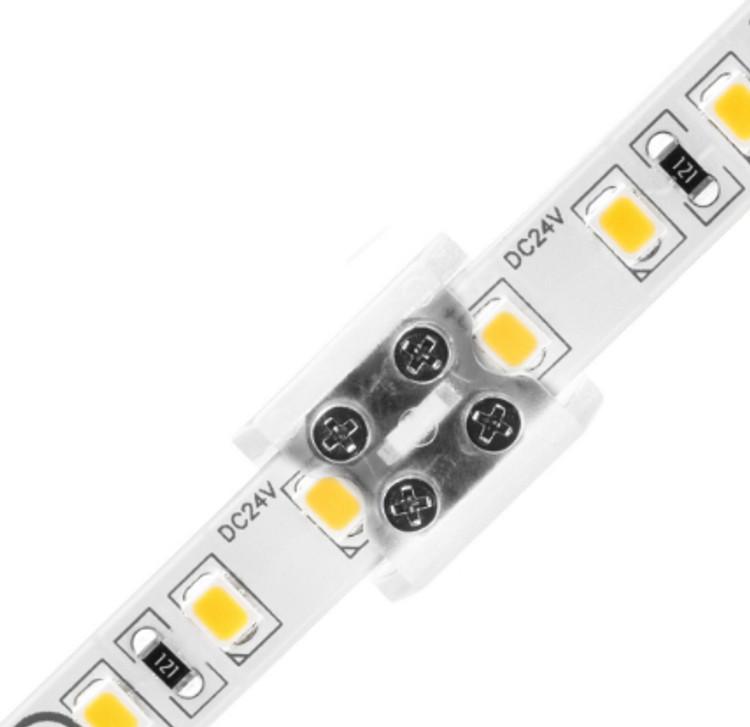 Diode LED DI-TB8-60JPR-TTT-25B Clear Tape Light Tape to Tape 8mm Jumper (25 Pack)