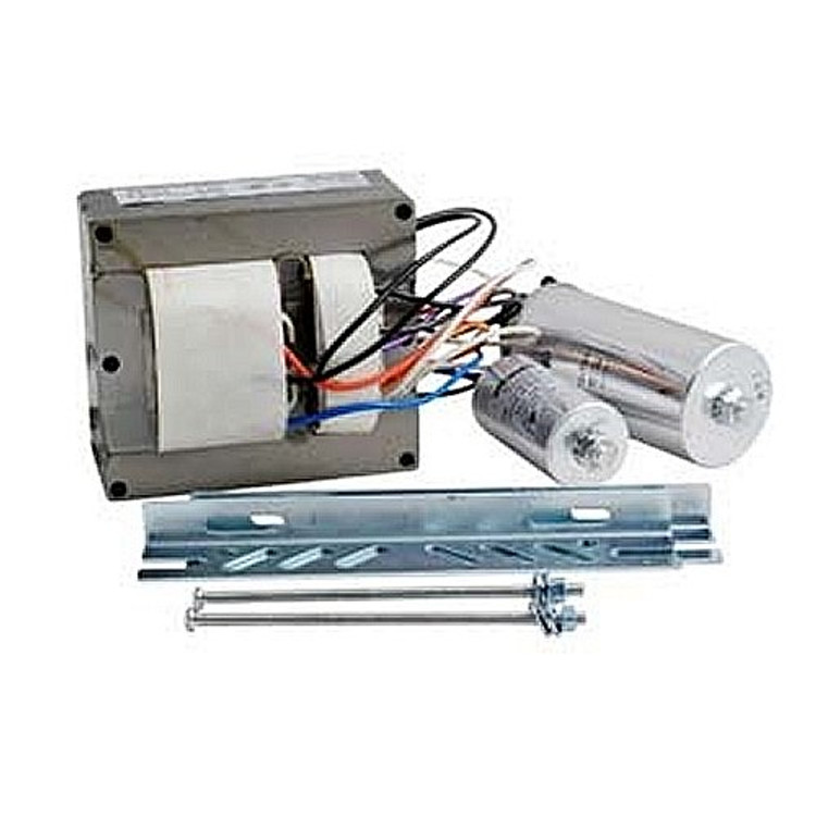 Plusrite 7232 BAPS400-CWA/V4 400 Watt Pulse Start Metal Halide Ballast 4-Tap 120/208/240/277V ANSI Code M135/M155