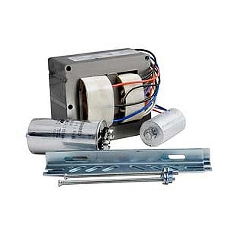 Plusrite 7275 BALU250-CWA/V5 250 Watt High Pressure Sodium Ballast 5-Tap 120/208/240/277/480V ANSI Code S50
