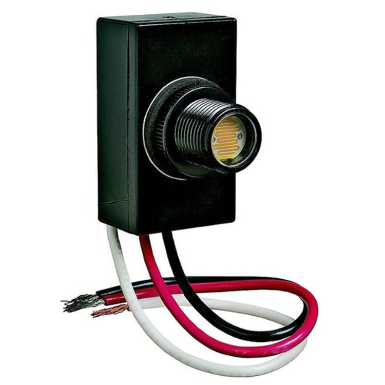 Area Lighting Research Photocell