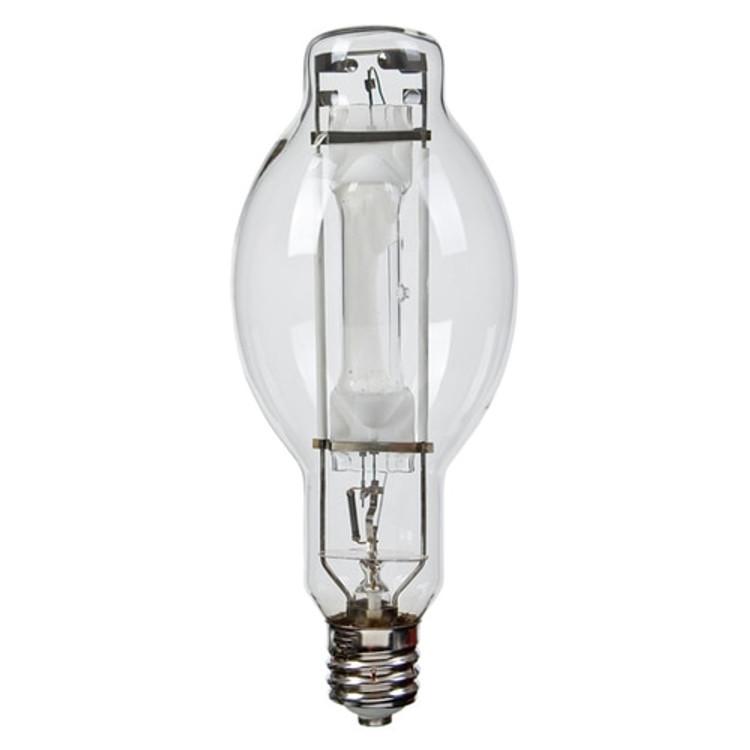 Damar 25311A MP400W/BU/UVP/4K 400 Watt Protected Metal Halide Light Bulb E39 Mogul Base