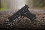 New Glock Model: G44