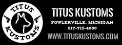 Titus Kustoms