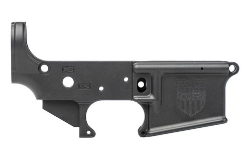 Aero Precision AR15 Stripped Lower Receiver - Liberty 2020 - APAR501104C