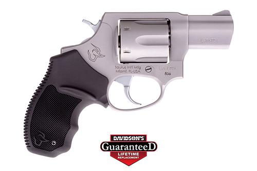 Taurus M856 38sp DA Revolver 6rd 2S - 2-85629