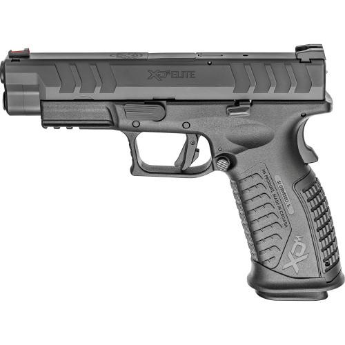 Springfield Armory XDM Elite 9mm 4.5B Blk 20rd - XDME9459BHC