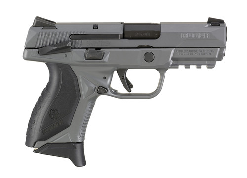 Ruger American Pistol Compact 45acp Grey 7rd - 8650