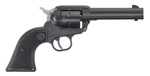 """Ruger Wrangler .22LR 4.62"""" FS 6-SH Black - 2002"""