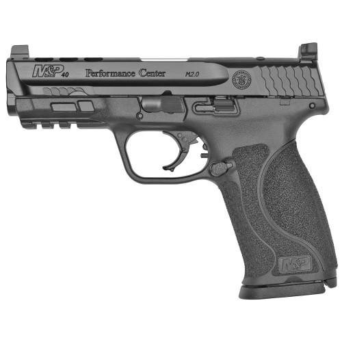 Smith & Wesson M&P 2.0 Performance Center 40sw 15rd Ported - 11832