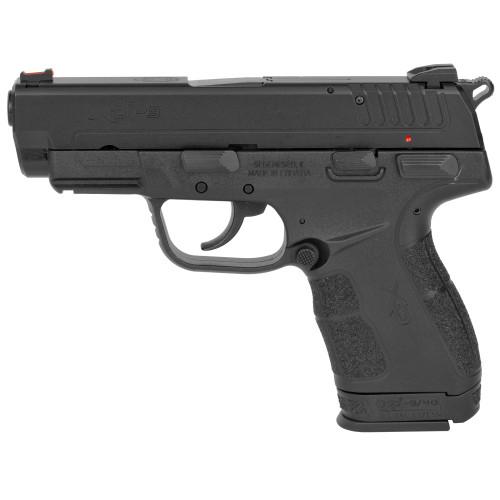 "Springfield Armory XDE 9mm 3.8"" 9rd - XDE9389B"