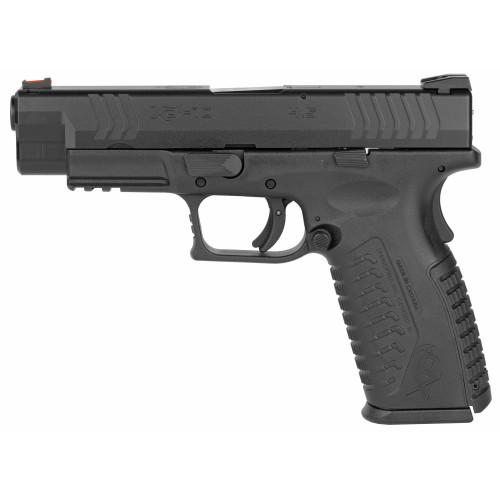 "Springfield Armory XDM 10mm 4.5"" Fiber FNT 2 15rd XDM94510BHCE"