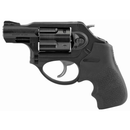Ruger LCRx 9mm DA Revolver 1.87 Barrel 5rd - 5464