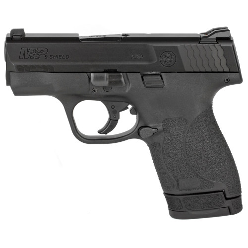 Smith & Wesson M&P M2.0 Shield 9mm 7/8Rnds - 11808