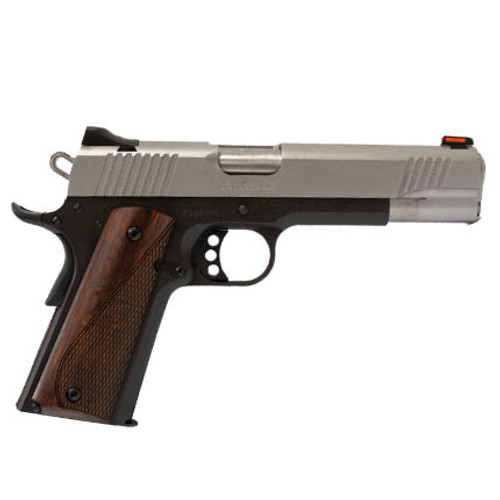 "Kimber Stainless LW .45acp 5"" Reverse Two-Tone - 3700605"