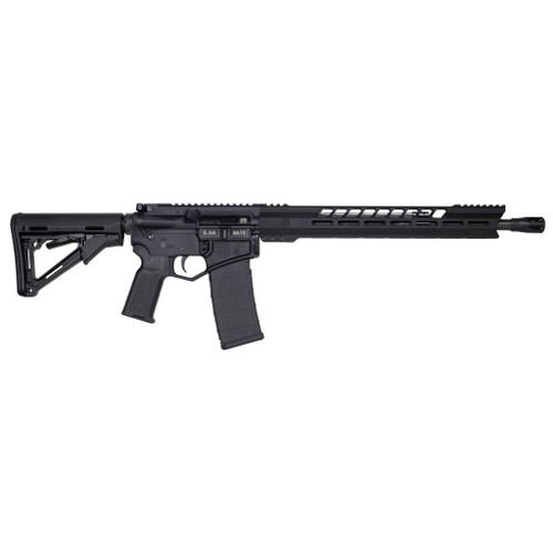 Diamondback AR-15 DB15 Black Gold Magpul MOE 16B - DB15BGB