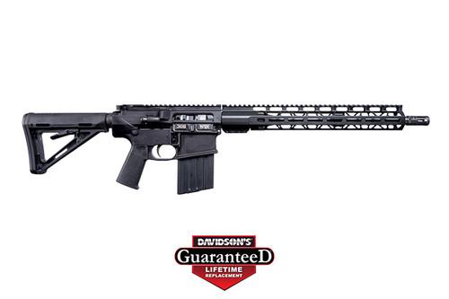 Diamondback AR-10 DB10 308 16B 20R mLok MOE - DB10CCMLB-DBF