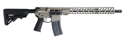 "Battle Arms Development Workhorse Patrol Carbine 16"" 223wylde Gray WORKHORSE-010"