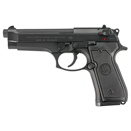 """Beretta 92FS 9mm 4.9"""" FS TS 2 15rd JS92F300M"""