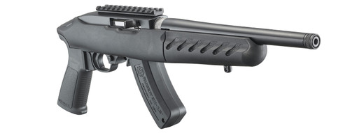 """Ruger 22 Charger Takedown 22lr 10"""" 1 15rd 4924"""