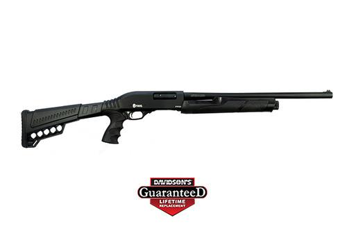 """Legacy Citadel Pump 12ga 20"""" Pistol Grip 3+1 FRPAX1220"""