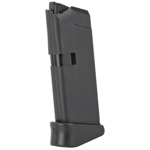 Glock Magazine 42 380acp Extended 6rd MF08833