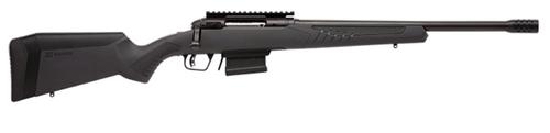 "Savage 110 Haymaker .450 Bushmaster 18"" HB AccuTrigger/AccuStock 57140"