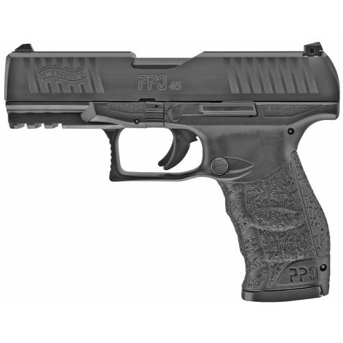 "Walther PPQ M2 45acp 4.25"" FS 2 12rd 2807076"
