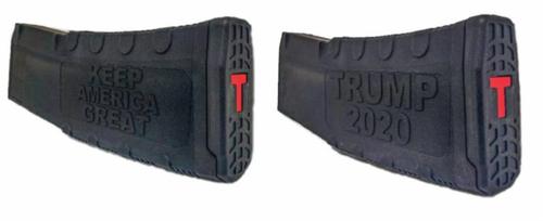 """Amend2 Magazine 5.56 AR15 30rd """"Trump"""" TRU100KAG"""