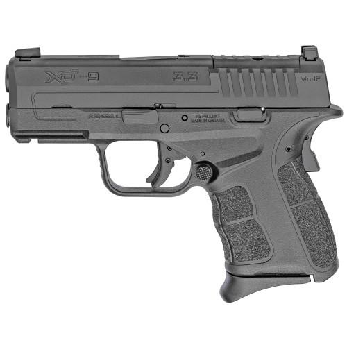 "Springfield XDS Mod 2 9mm 3.3"" FS 7/9rd XDSG9339BOSP"