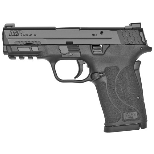 """Smith and Wesson M&P M2.0 9mm 3.6"""" TruGlo NS 2 8rd 13002"""