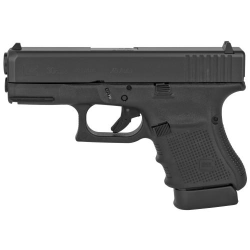 """Glock 30 45acp Gen4 3.78"""" FS 3 10rd PG3050201"""