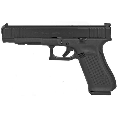 Glock 34 9mm Gen5 3 17rd FS MOS PA343S103MOS