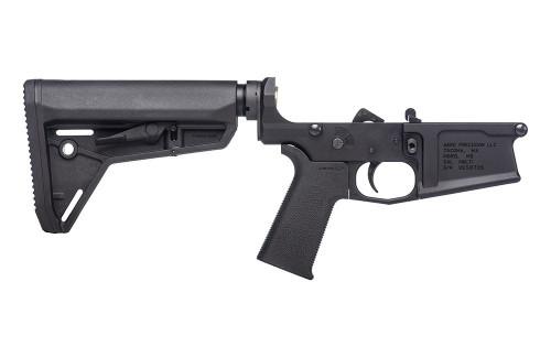 Aero Precision M5 Complete Lower Receiver w/ MOE SL® Grip & SL Carbine Stock APAR308218