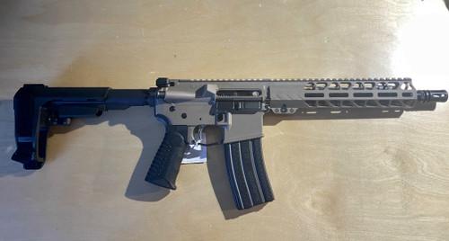 "Battle Arms Development Workhorse Defense Pistol 5.56 10"" FDE WORKHORSE-012"