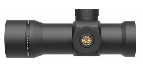 Leupold Freedom RDS 1x34 Red Dot 1.0 MOA 180091
