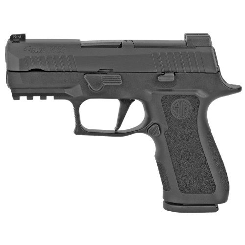 "Sig Sauer P320XC 9mm 3.6"" NS 2 15rd 320XC-9-BXR3-R2"