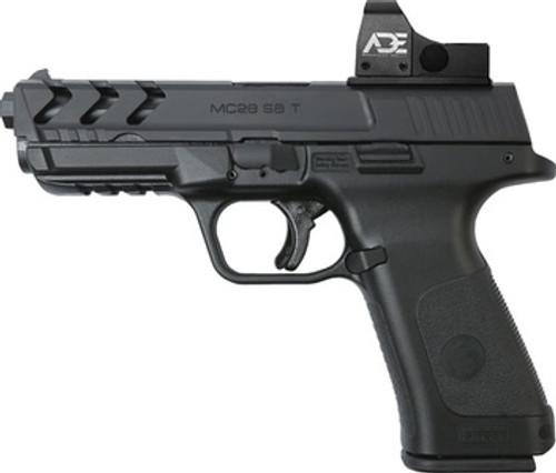 EAA Girsan MC28SA 9mm 15rd w/Red Dot - 390130