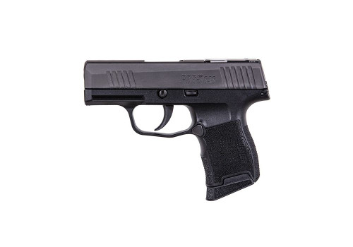 "Sig Sauer P365 SAS 9mm 3.1"" Flush Bulls Eye 2 10rd 365-9-SAS"
