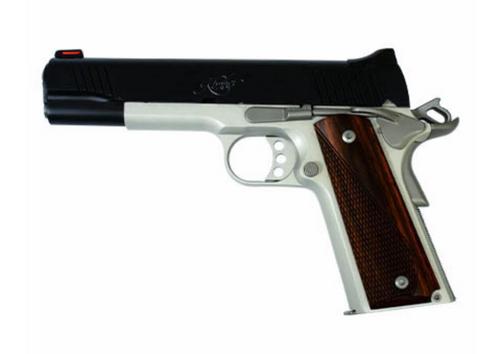 "Kimber Custom LW 45acp Coco 5"" 8rd 3700609"