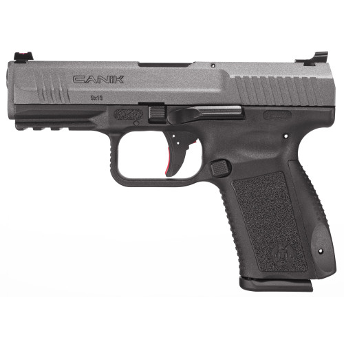 "Canik TP9SF Elite 9mm 4.9"" 2 15rd Tungsten HG4869T-N"