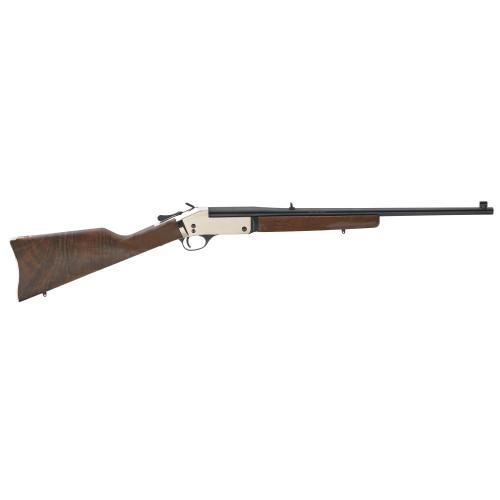 """Henry Single Shot Brass 44mag 22"""" H015B-44"""