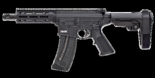 """Smith & Wesson M&P15-22 22lr 8"""" Pistol 13321"""