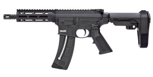 "Smith & Wesson M&P15-22 22lr 8"" Pistol 13321"