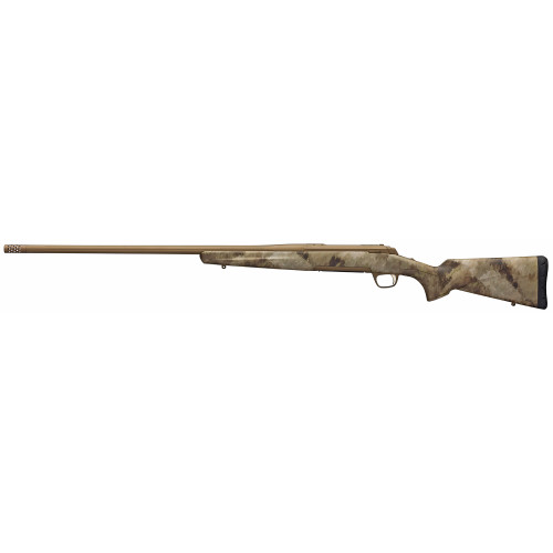 "Browning X-Bolt Hell's Canyon Long Range 6.5cm 26"" 4rd ATACS 035499282"