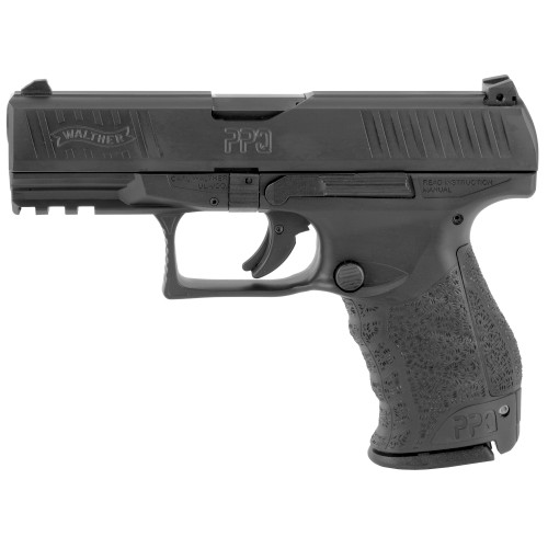 """Walther PPQ M2 9mm 4"""" FS 2 15rd 2796066"""