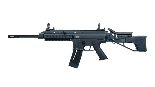 "Blue LIne Mauser M-15 Carbine 22lr 16.3"" Flip 23rd 4150013"