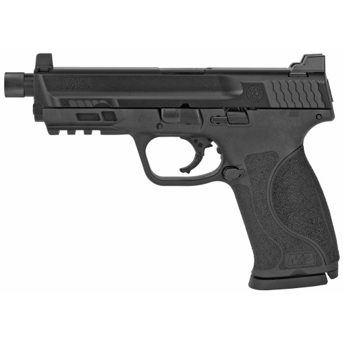 "Smith & Wesson M&P M2.0 9mm 4.6"" TB SHS 2 17rd 11770"